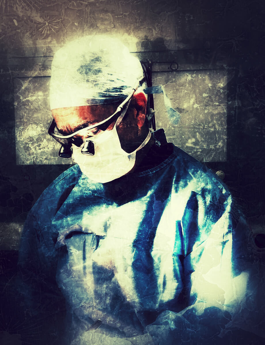 Medico-legal Practice